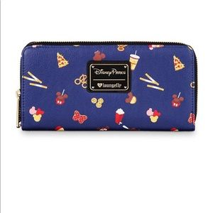 NWT loungefly wallet